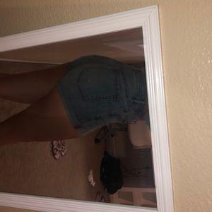 PacSun Shorts - Pacsun high waisted shorts
